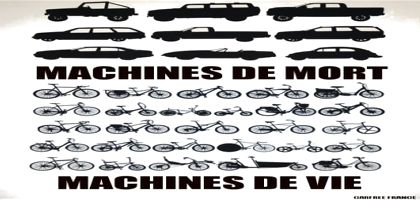 Machines de mort / Machines de vie