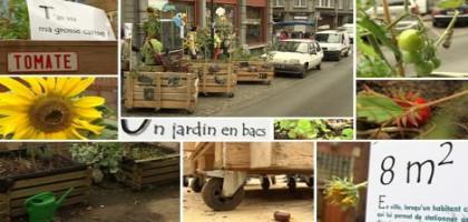 Appel à projets Semaine de la Mobilité 2011: «8m² pour chacun!»