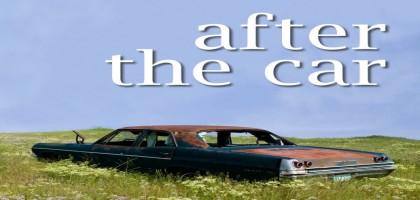 Après la voiture