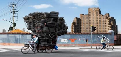 Les nouveaux totems de la mobilité
