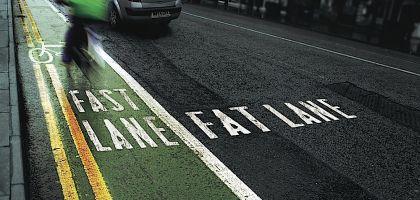 Des trajets plus courts, plus rapides et plus sûrs… pour les cyclistes !