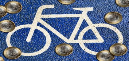 Lancement de l'expérimentation sur l'indemnité kilométrique vélo
