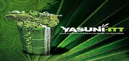 Équateur : défendons le projet Yasuni-ITT!