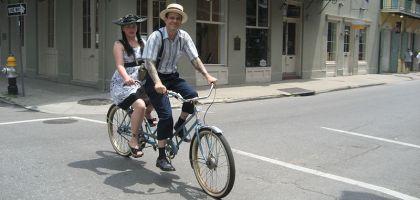 Le vélo est une activité bien trop belle pour être abandonnée au Tour de France.