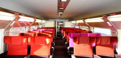 Thalys desservira la métropole lilloise dès avril 2014