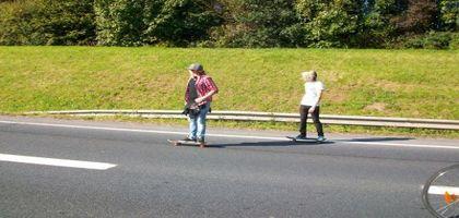 action-skate