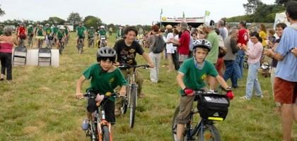 Mille vélos valent ce qu'un 4×4 coûte