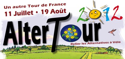 Les inscriptions à l'AlterTour 2012 sont ouvertes
