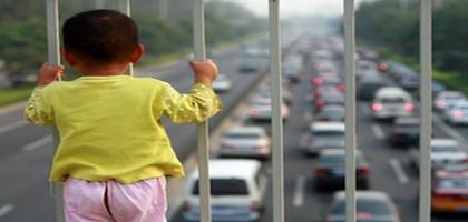 Lien entre pollution de l'air et autisme, faisceau de preuves en vue