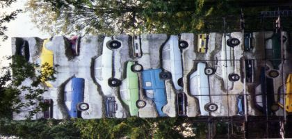 Un Jardin de la France en béton armé (1)