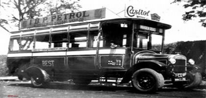 TCSP toulonnais : bus ou tramway ?
