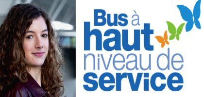 Mobilisation pour le Bus à Haut Niveau de Service