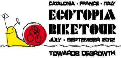 Ecotopia Bike Tour 2012