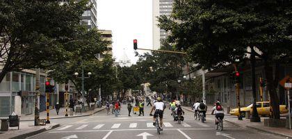 Bogota : un modèle de révolution urbaine