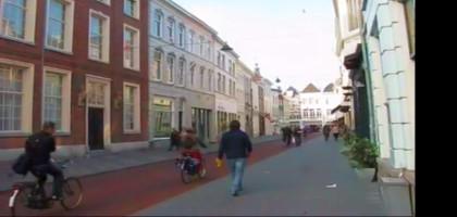 Comment fermer un centre-ville aux voitures