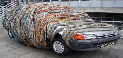 Être attaché à sa voiture : une expérience sociologique