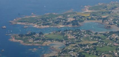 L'île de Bréhat sans voitures