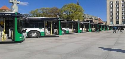 La gratuité du transport public à Tallinn fait baisser le trafic automobile de 10%