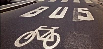 Toulon : Un bus fonce sur des cyclistes