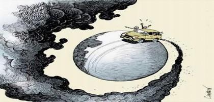 Capitalisme et productivisme, ou l'incompatibilité avérée avec l'écologie!