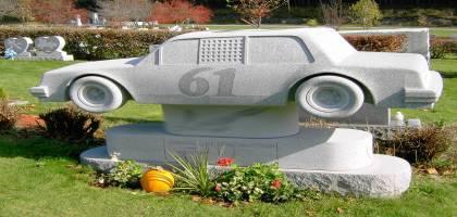 L'enterrement de la bagnole urbaine