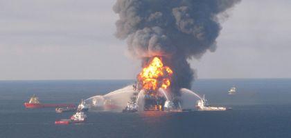 Marée noire en Louisiane : la fuite en avant vers les fossiles