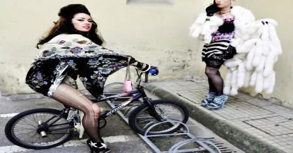 Cécile Duflot chahutée à l'Assemblée pour son vélo