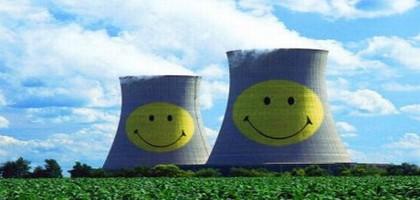 L'indécence® nucléaire des voitures électriques