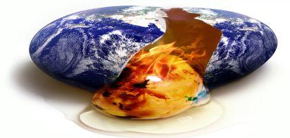 Le techno-capitalisme face au réchauffement climatique