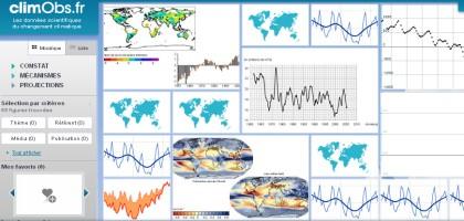 Un nouveau site pour faire taire les «climato-sceptiques délirants»