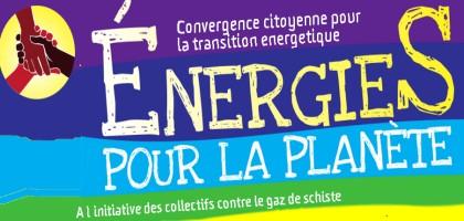 Convergence citoyenne pour une Transition Énergétique