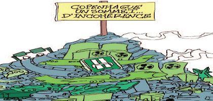 Copenhague : Un Sommet d'incohérence?