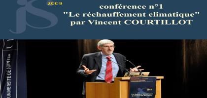 Courtillot et le climato-scepticisme sur France 2: Les blagues les plus courtes…