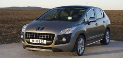 Peugeot sauve la planète (bis repetita)