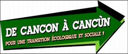 Cancon, pas Cancun