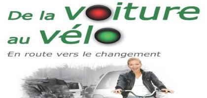 De la voiture au vélo: En route vers le changement