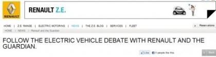 Pourquoi les médias aiment la voiture