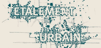 Etalement urbain et changements climatiques: état des lieux et propositions