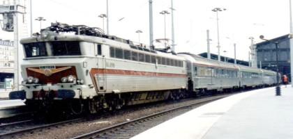 La grande vitesse est en train de tuer le réseau ferroviaire européen