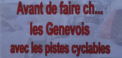 Font ch… ces cyclistes