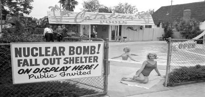 Abri atomique disponible ici!