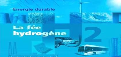Le mythe de l'économie hydrogène de Jeremy Rifkin
