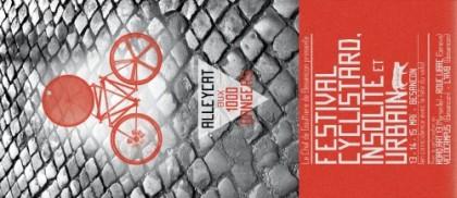 Festival Cyclistard, Insolite & Urbain