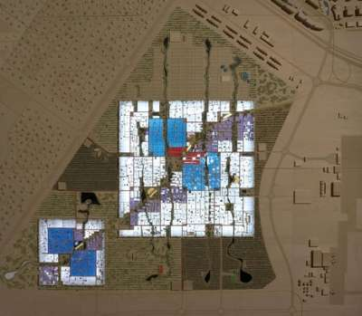 Masdar plan