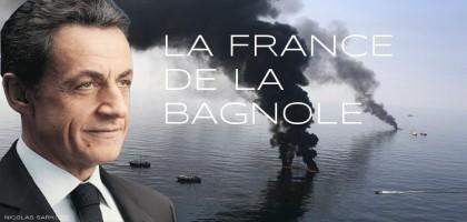 La France de la bagnole