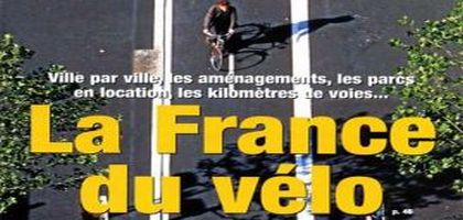 La France du vélo: le palmarès des villes cyclables