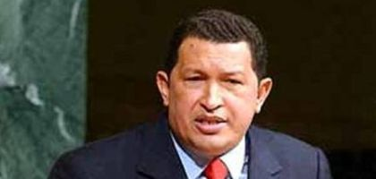 Hugo Chávez à Copenhague : «Si le climat était une banque, les pays riches l'auraient déjà sauvé»