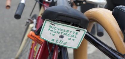 Le retour de l'immatriculation des bicyclettes ?