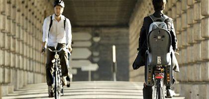 L'indemnité vélo en roue libre