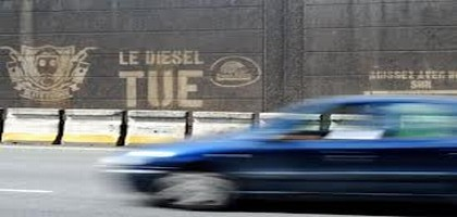 Diesel : on va continuer à mourir